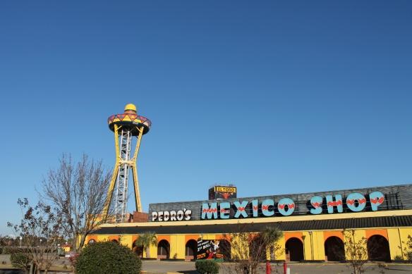 """""""Mexico Shop"""""""